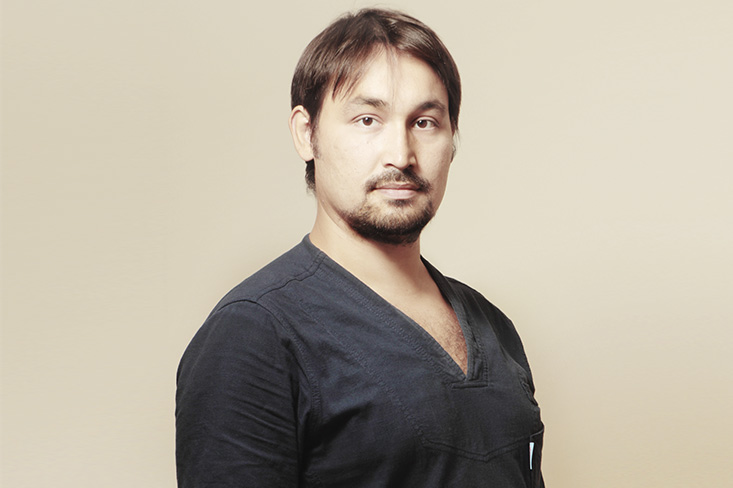 Раевских Иван Алексеевич