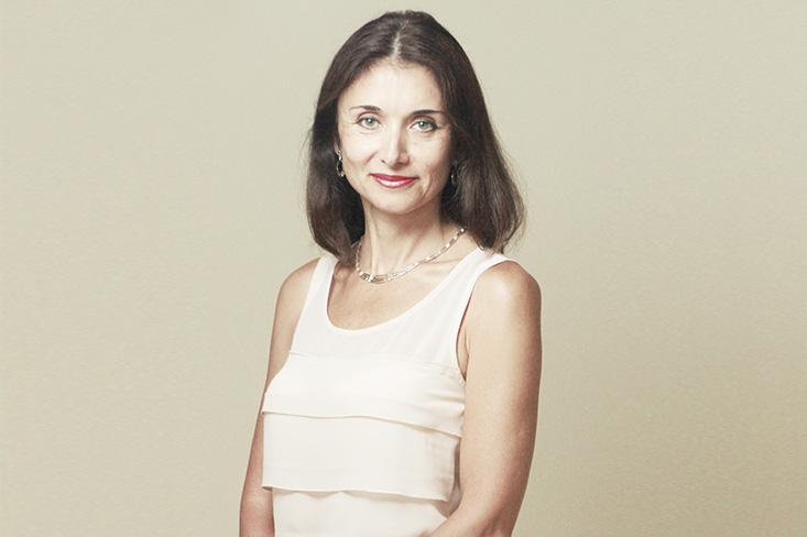 Шептий Ирина Юрьевна