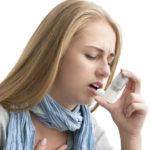 бронхиальная астма лечение