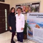 Doctor_Choi_En_Djun_i_Irina_Bezrukova