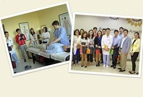врачи восточной медицины