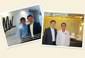 партнеры клиники восточной медицины