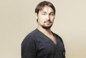 Доктор остеопатии Раевских Иван Алексеевич