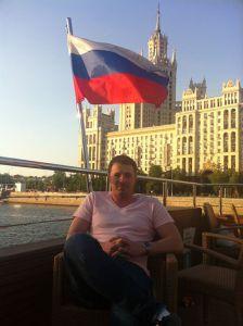 Дмитрий Бордулан