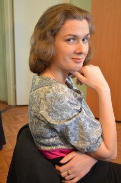 Екатерина Иванова-Блинова