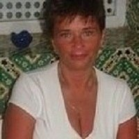 Ирина Павроз