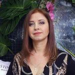 Юркина Людмила