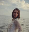 Наталья Петрова