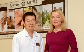 Лечение в клинике восточной медицины