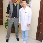 укрепление здоровья в клинике