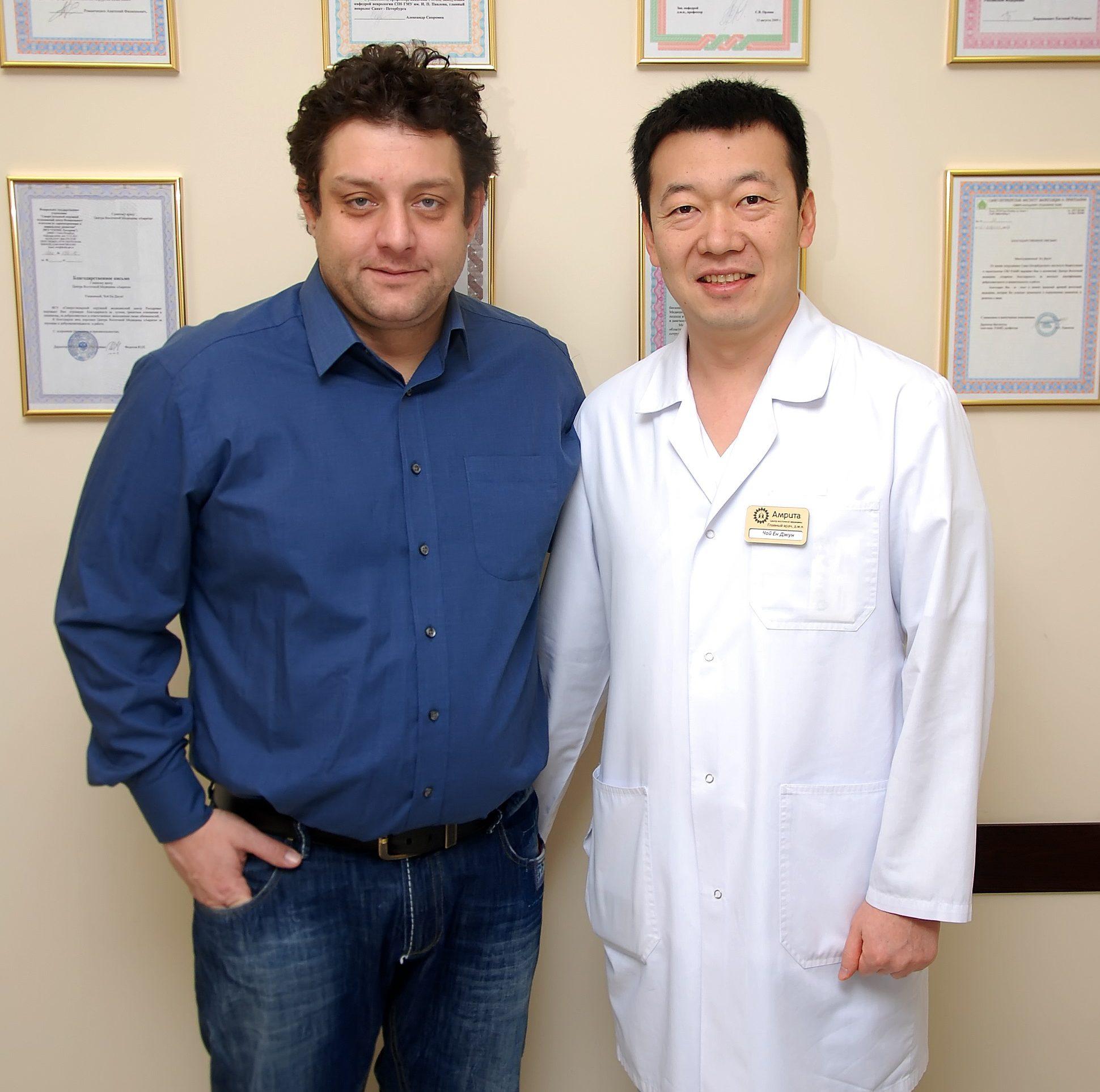 doctor_choi_i_mikhail_politsmako
